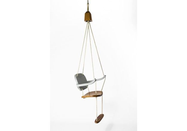 Chaise Swing par Antonio Aricò