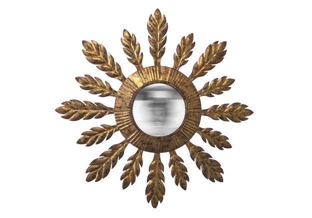 Miroir soleil Castorama