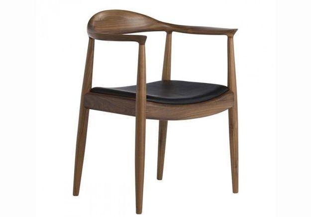 1 objet 2 budgets la chaise ic ne versus la chaise am pm elle d coration. Black Bedroom Furniture Sets. Home Design Ideas