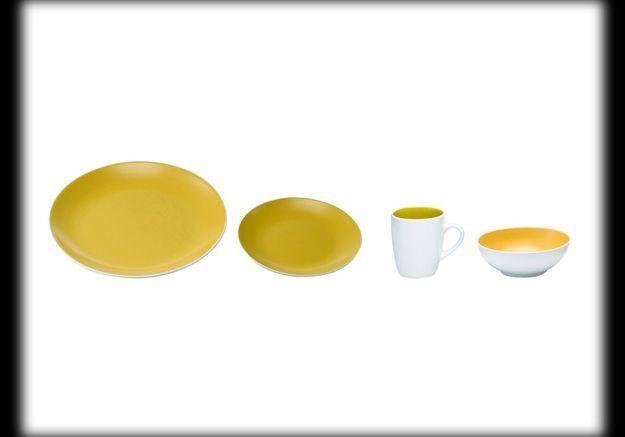 Assiette Conforama