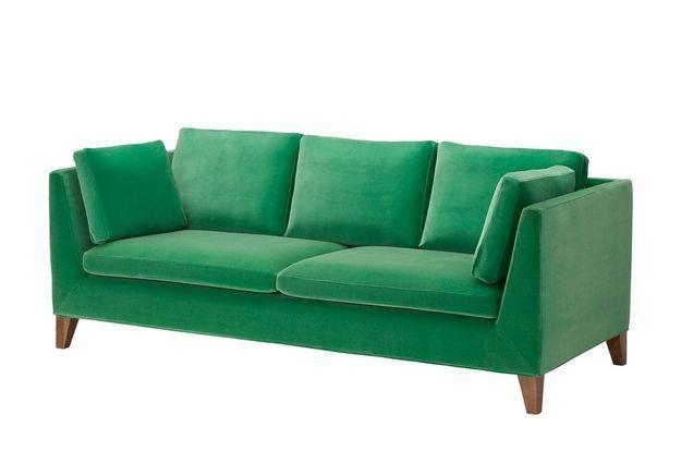 Canapé Stocholm Ikea