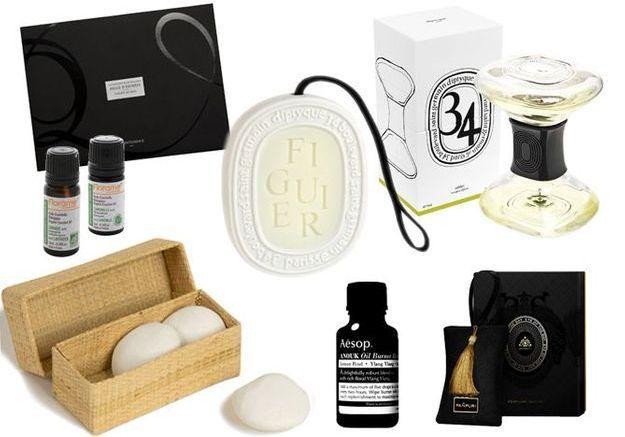 Les diffuseurs et autres solutions pour parfumer