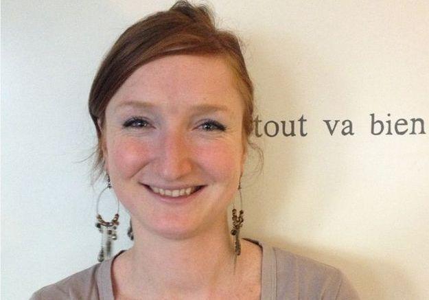 Corine Masson, responsable partenariats