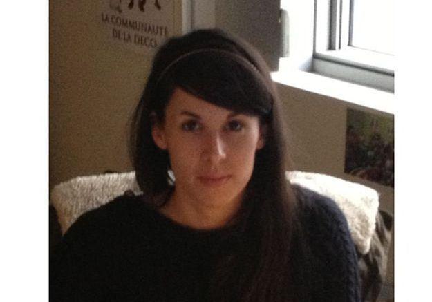 Eloïse Trouvat, journaliste