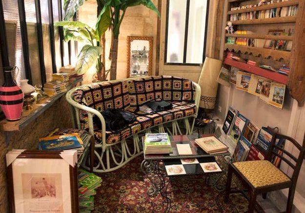 Concept-store à Bordeaux : Bonendroi