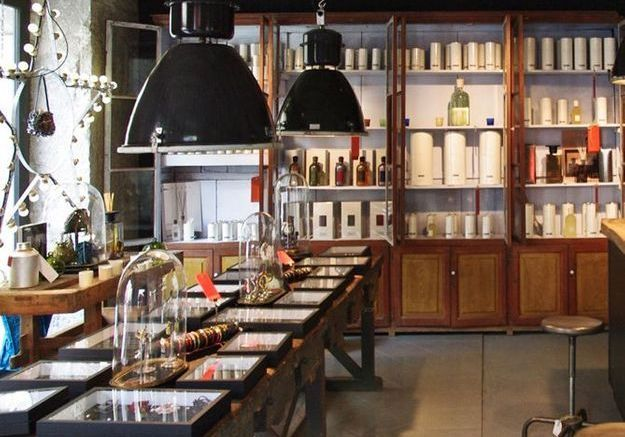 Concept-store à Lyon : Auguste et Cocotte