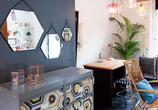 Concept-store près de Lille : La Mendigote