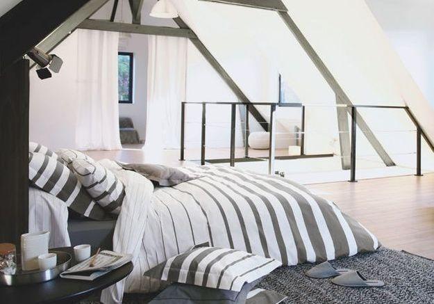 d co fran aise elle d coration. Black Bedroom Furniture Sets. Home Design Ideas