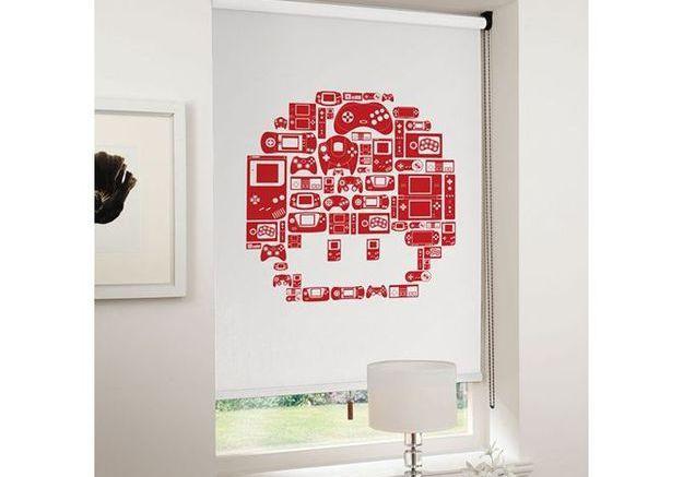 Un salon geek