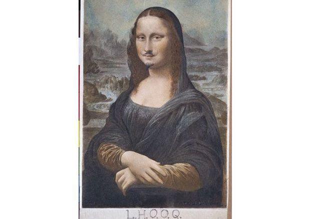 Duchamp (Marcel), la peinture même/ Paris