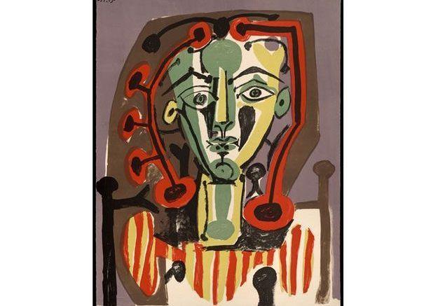 Picasso, l'éternel féminin/ Quimper