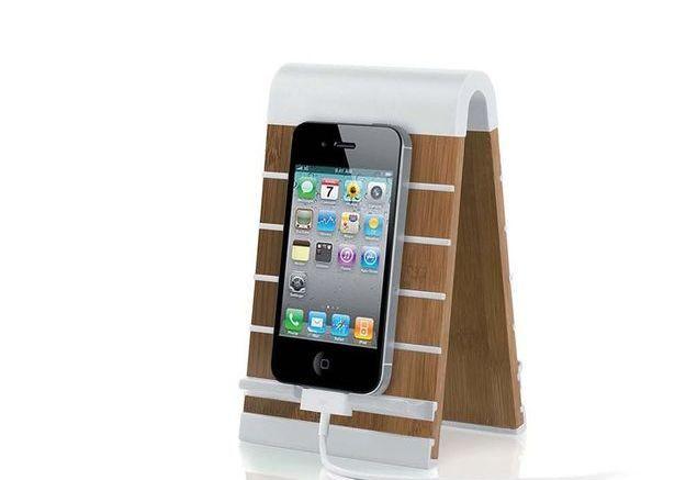 Socle pour Smartphone