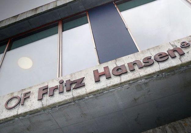 La République de Fritz Hansen