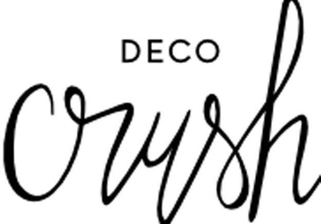 La wish list de Deco Crush