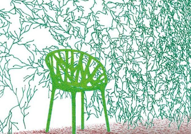 L'actu du jour : un livre ludique sur l'histoire des assises design