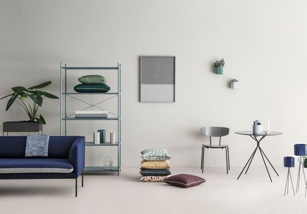 L'inspiration du jour : la collection printemps-été Ferm Living