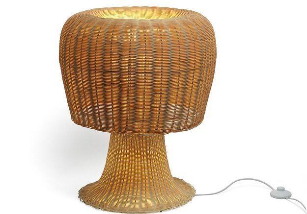 Lampe Alessi
