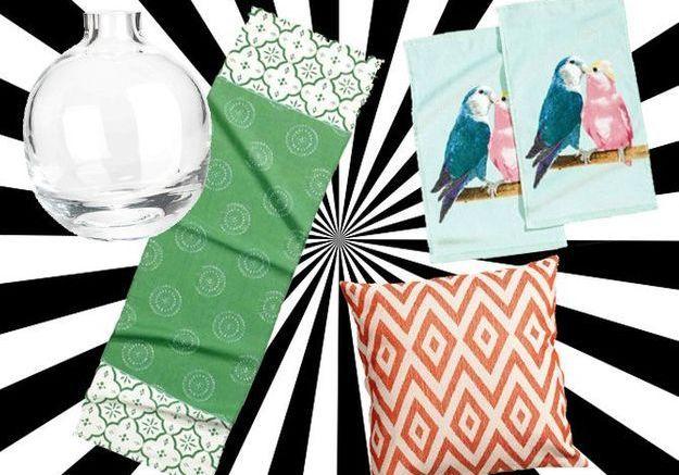 Les 10 objets déco à acheter illico sur le nouveau site H&M Home