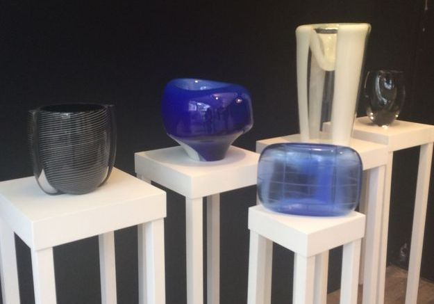 Vases contemporains