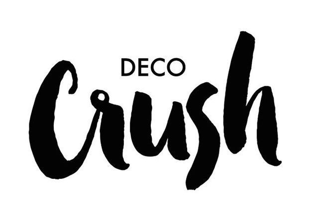 Les indispensables déco de Decocrush