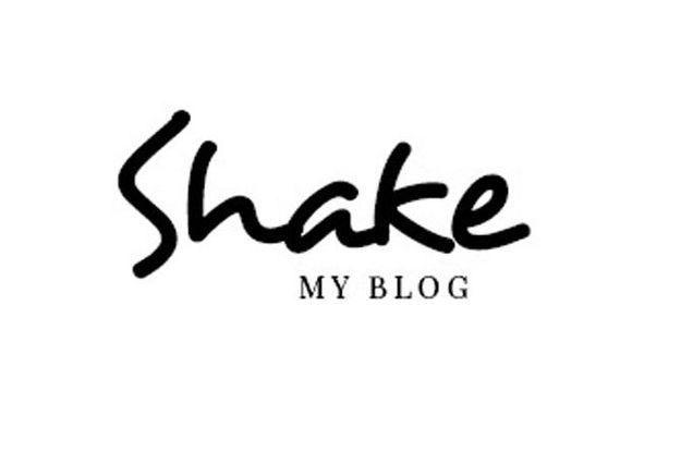 Les indispensables déco de Shake My Blog