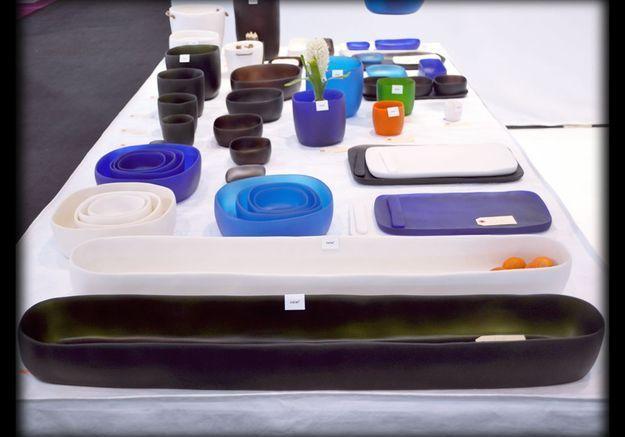 Corbeille à fruits, Tina Frey Design