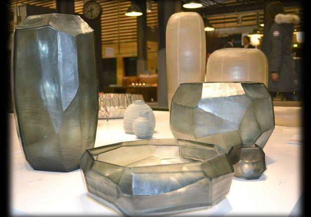 Vases Cubistic Guaxs