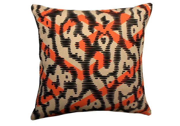 """Coussin """"Camouflage"""""""