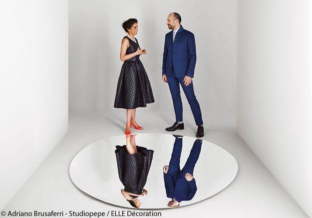 Le palmarès des EDIDA (ELLE Déco International Design Awards)