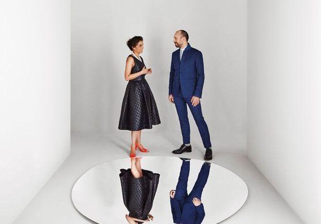 Designers de l'année Edida 2015