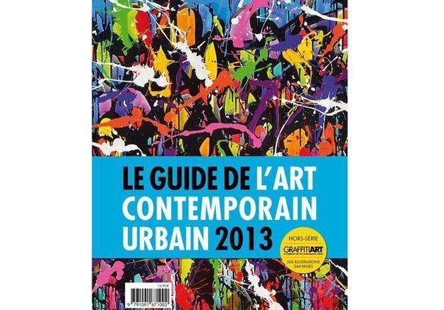 Pour un passionné d'art contemporain urbain
