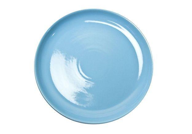 Assiette De Table Confetti Sabre