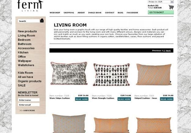 ferm-living.com : l'incontournable
