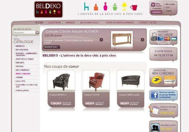 Pour les amateurs du style campagne : beldeko.com