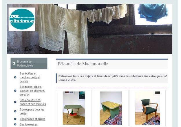 Pour les exigeants : Mademoiselle chine.fr