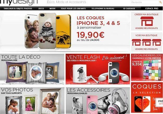 Pour les indécis : mydesign.com
