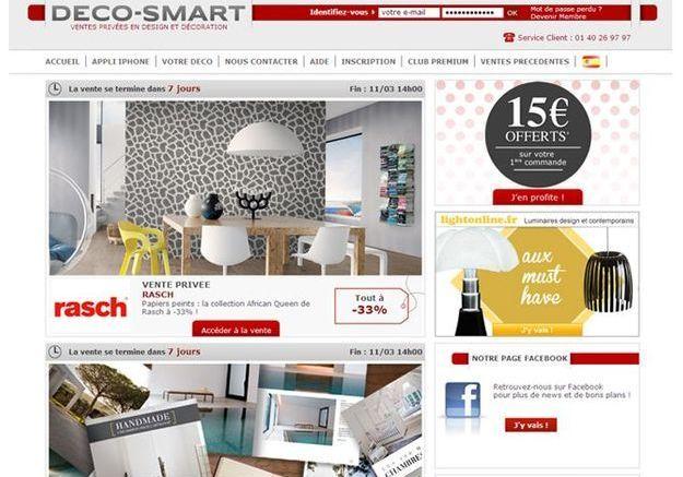 Déco-smart.com : le pointu