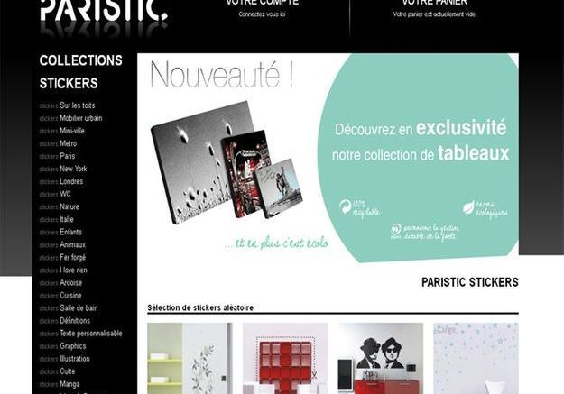 Pour les citadins, Paristic.fr
