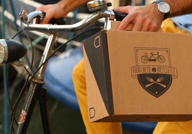 Fourchette & Bicyclette