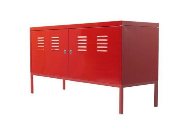 Ikea ps armoire metallique  54250 PE158397 S4