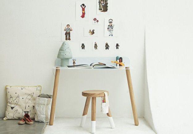 Un bureau pour enfant Krethaus
