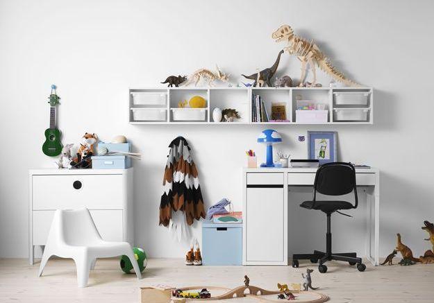 Restez sur du mobilier fonctionnel pratique