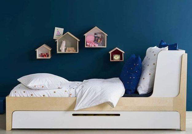 Un lit pour enfant AM PM