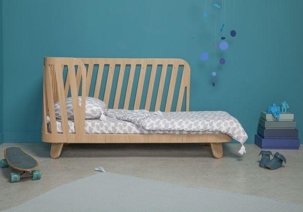 Un lit pour enfant Charlie Crane