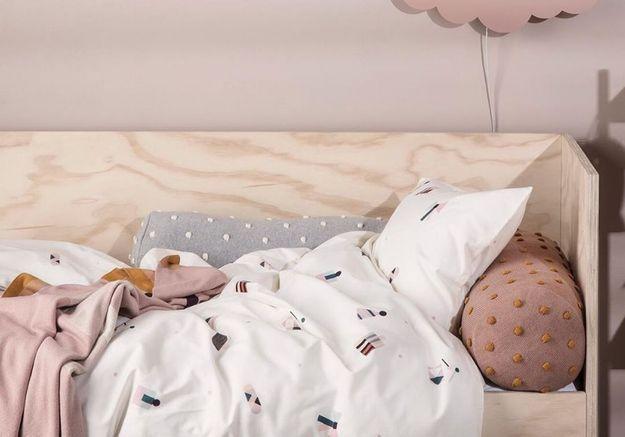Parure de lit pour enfant Ferm Living