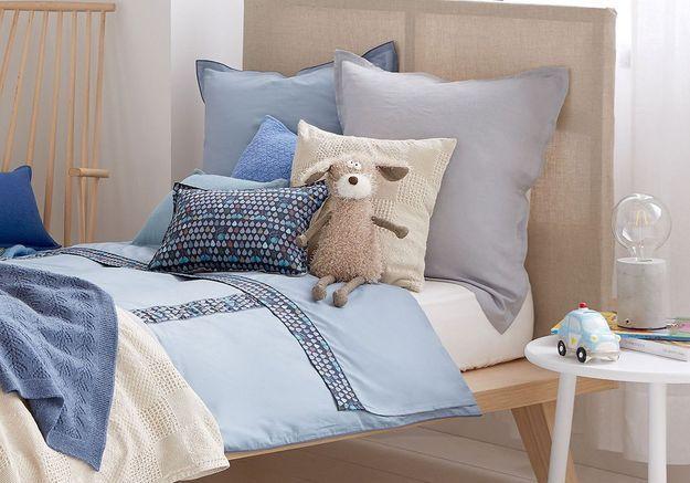 Parure de lit pour enfant Zara Home