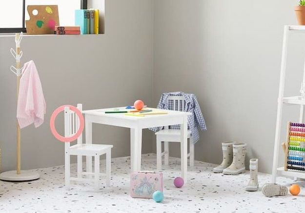 Une table Zara Home