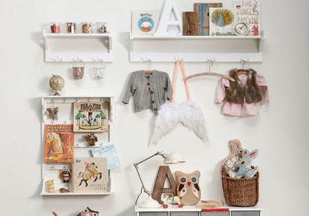 15 idées pour relooker une chambre d'enfant sans se ruiner