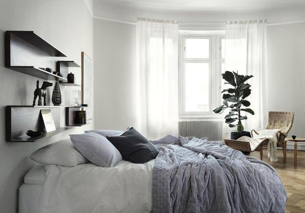 5 trucs que chaque couple doit avoir dans sa chambre elle d coration - Deco chambre zen nature ...
