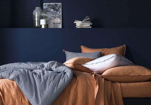 Accordez votre linge de lit au reste de la pièce